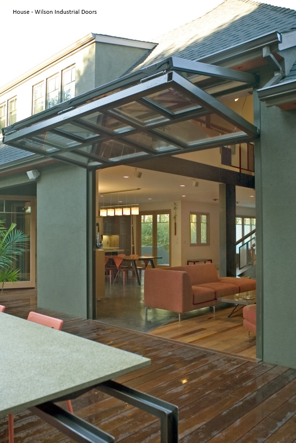 Doing Glass Bi Fold Doors The Right Way Wilson Doors