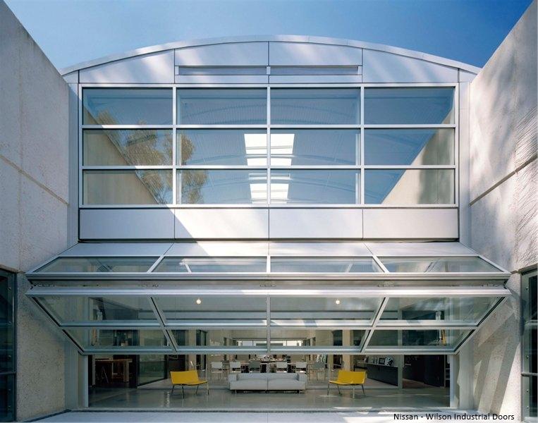 Glass Bifold Doors doing glass bi-fold doors the right way | wilson doors