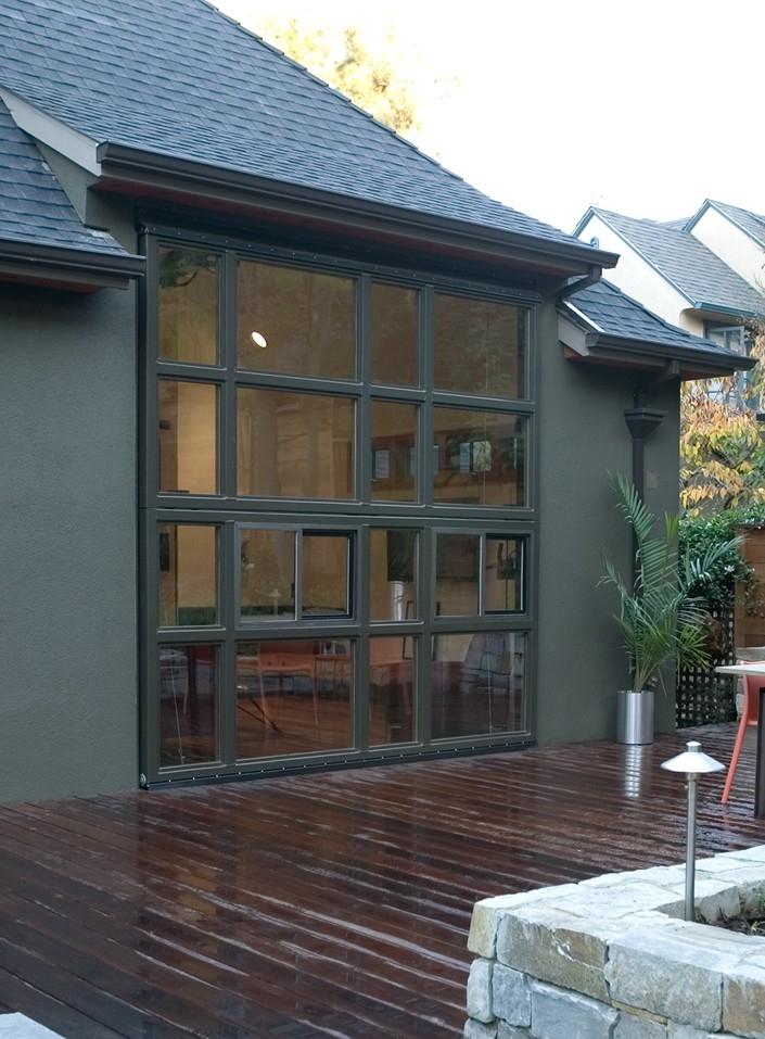 Residential Wilson Doors