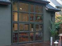 Residential Wilson Industrial Door