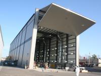 Marine Industrial Doors